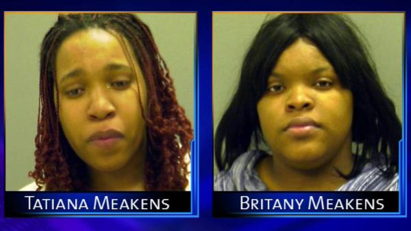 Mother, aunt charged in fire that killed 2 kids