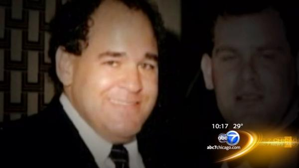 Infamous Chicago mobster Frank  Calabrese Sr. dead at 75