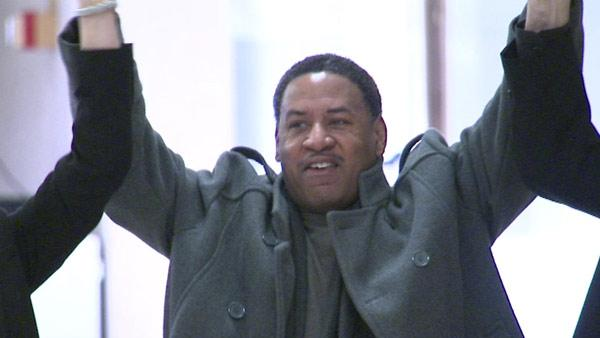 Clean slate for Bennie Starks, man imprisoned 20 years for crime he didn't commit