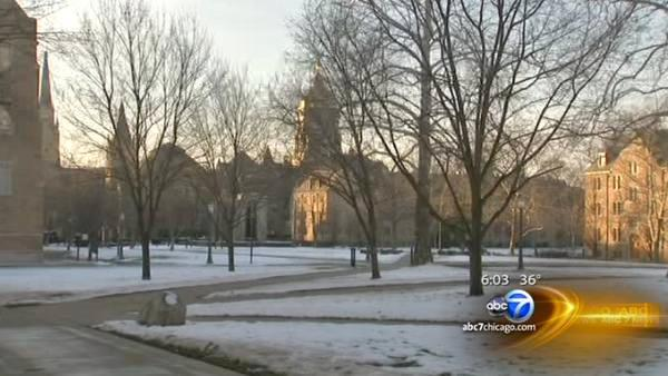 South Bend gears up for Notre Dame's big game