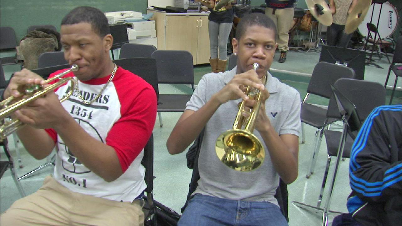 Chicago musicians headed to DC for President Obama's 2nd inauguration