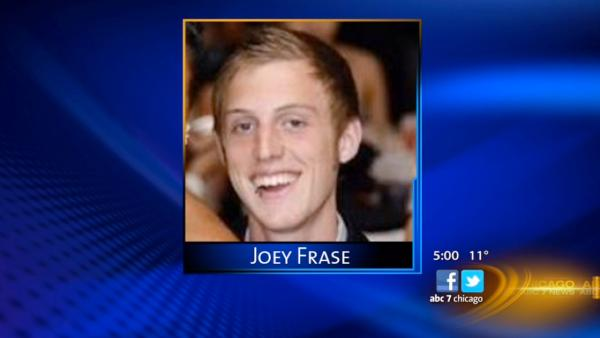 Body of missing Grayslake man, 20, ID'd