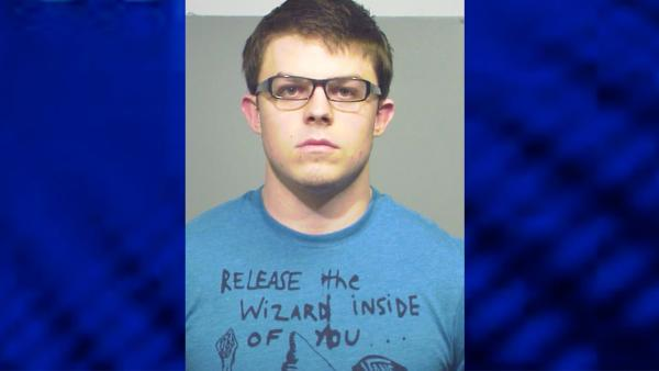 Loyola Chicago Students Loyola Student Charged With
