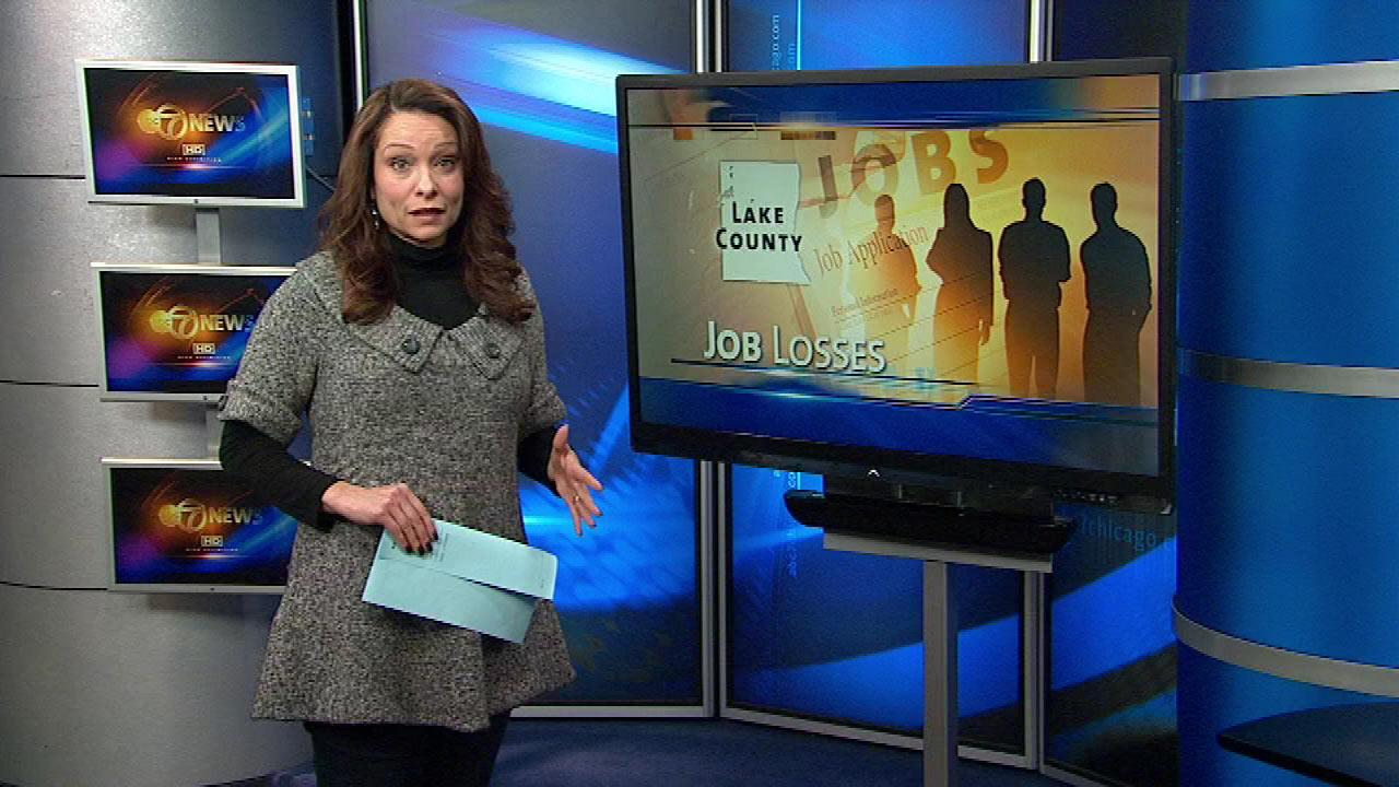 Center offers help for job seekers in Lake Co., Ill.