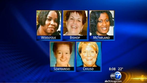 Lane Bryant Shooting: Families keep victims' legacies going