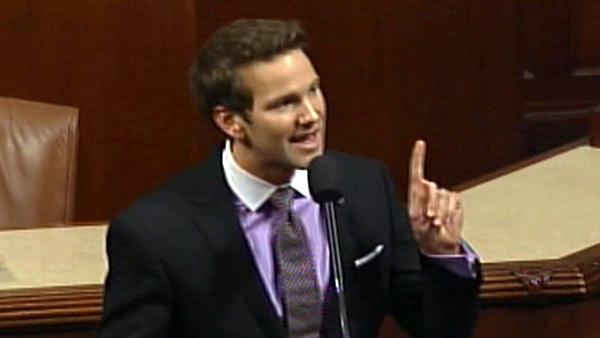 Congressman Aaron Schock facing ethics heat in DC