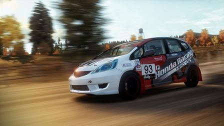 Honda teams with Forza for 2013 Civic launch.
