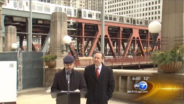 CTA to temporarily suspend Brown and Purple Line service