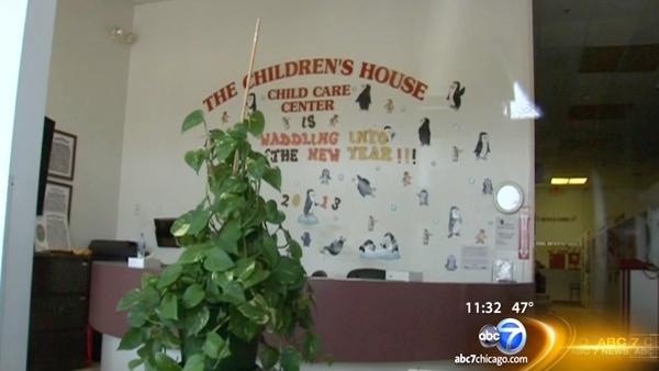Parents scrambling after daycare closes without notice