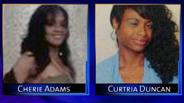 Loved ones mourn deaths of 2 women stabbed before fire
