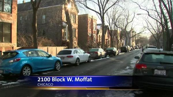 Teen charged in Bucktown sex assault