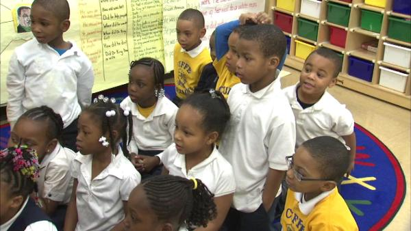 CPS to provide full-day kindergarten at all schools