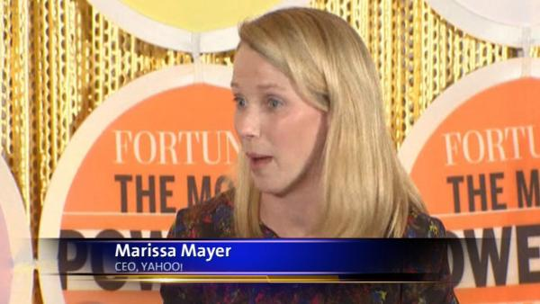 Yahoo CEO Marissa Mayer causes uproar on working from home