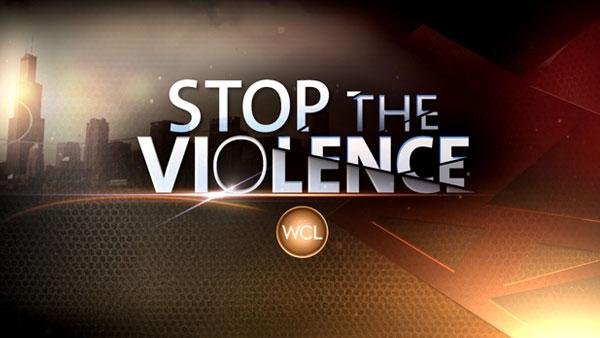 Windy City LIVE: Stop the Violence Preview