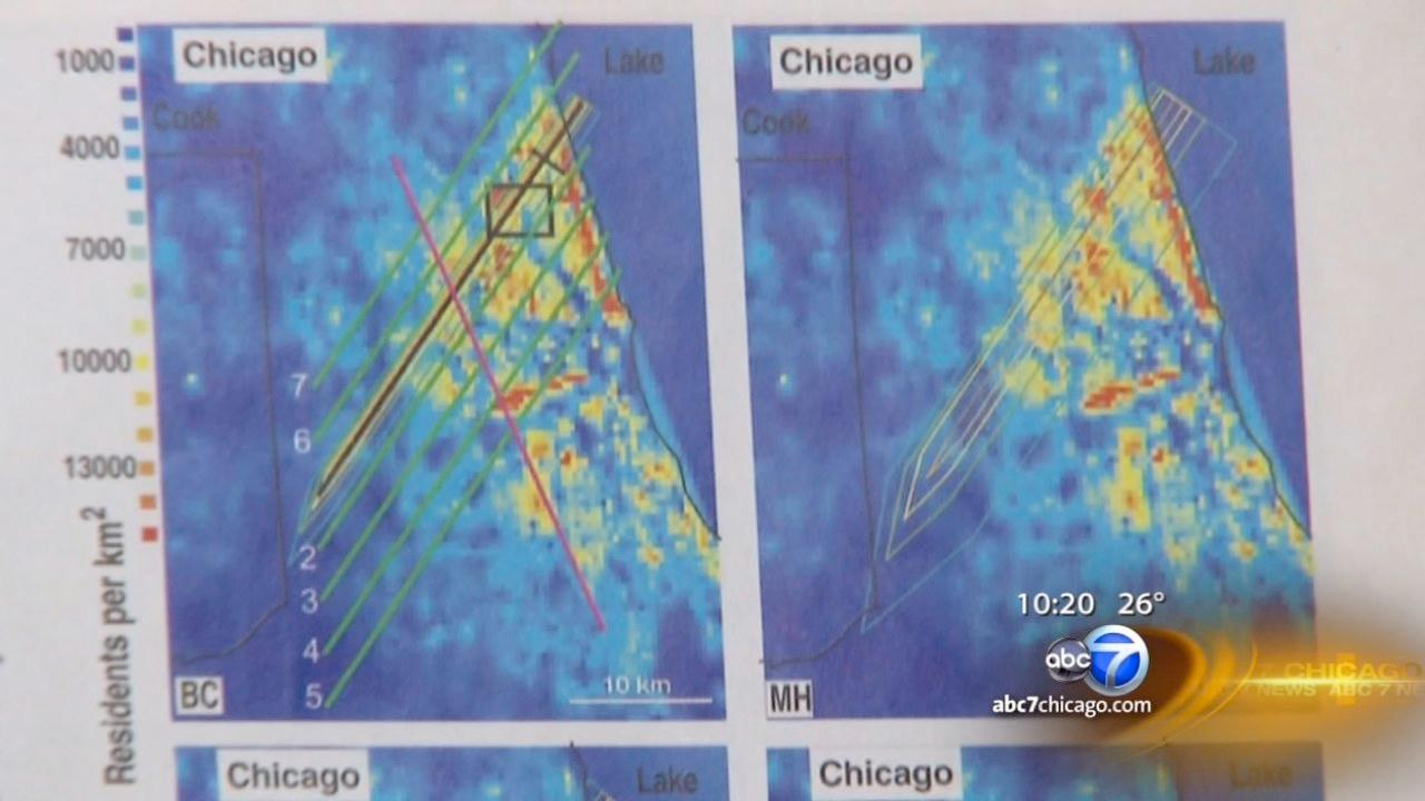 Experts: Tornadoes could be devastating to Chicago area