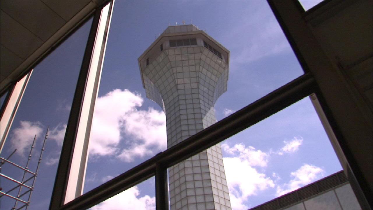 I-Team Report: Federal budget cuts affecting air travel