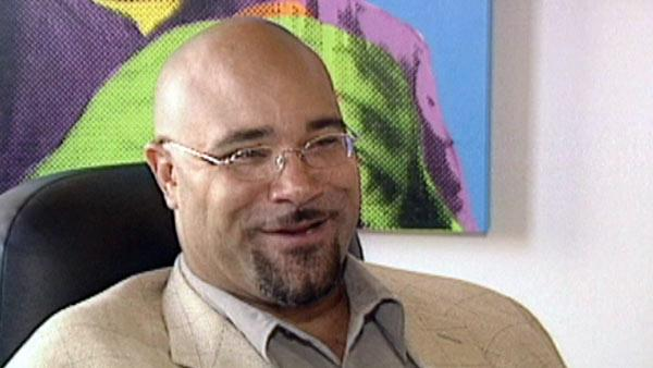 Chris Zorich charged for failing to file federal income taxes