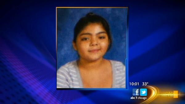 Dayana Garcia, 12, dies in house fire