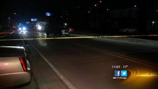 East Hazel Crest police shooting kills 27-year-old man