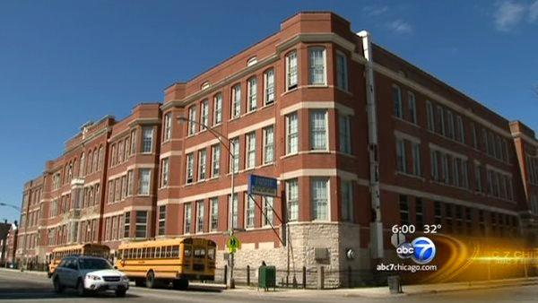 CPS school closings list released