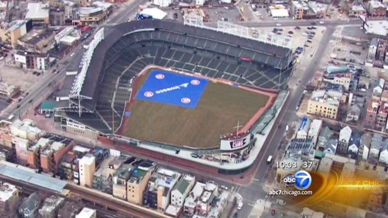 Wrigley Field renovation deadline arrives with no deal