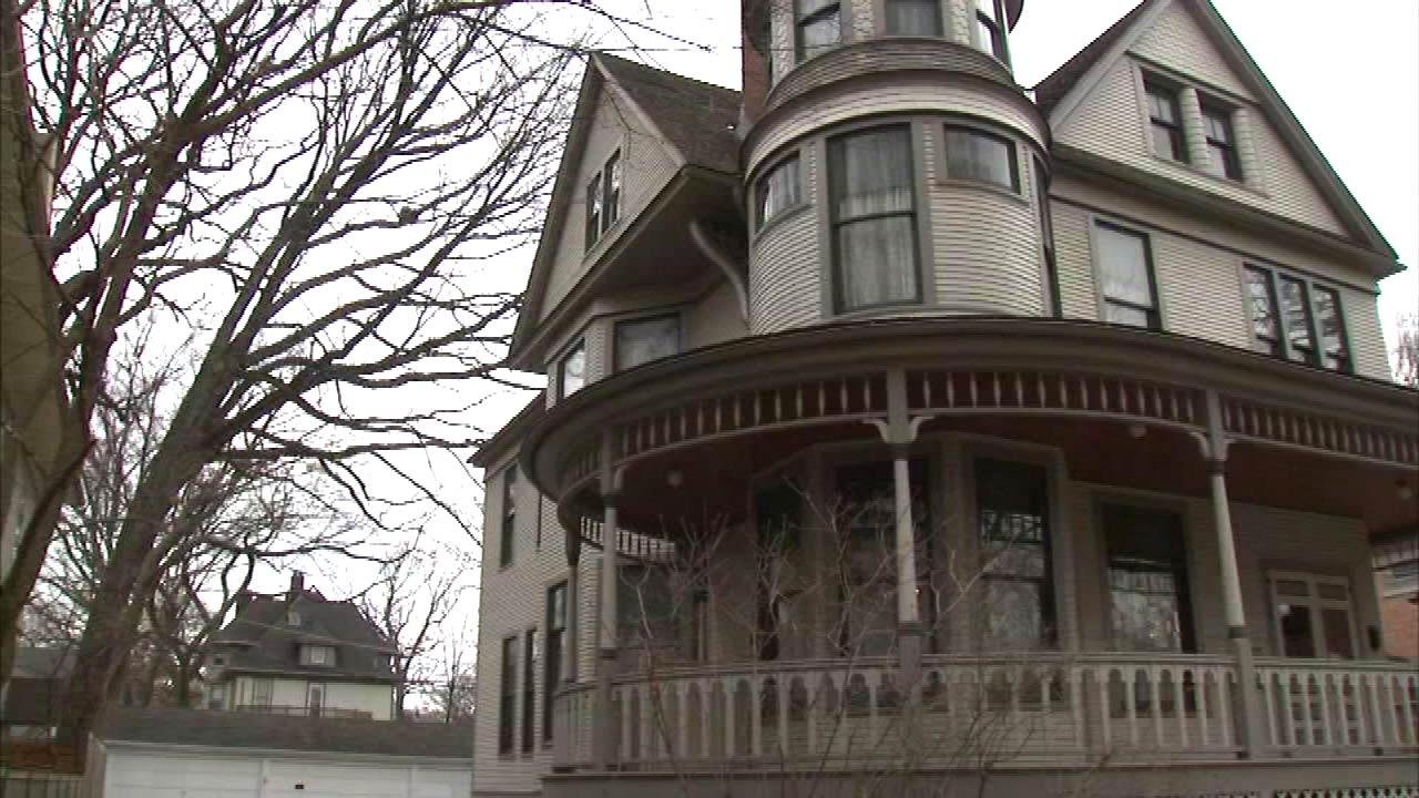 Want to write in Hemingway's Oak Park home? Here's your chance