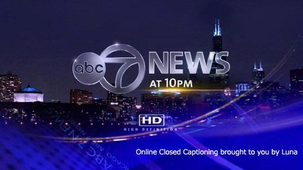 ABC 7 News at 10 PM