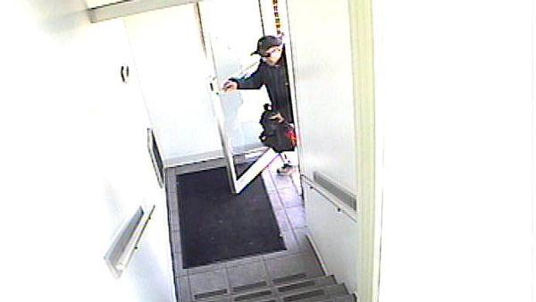 Police in Griffith, Indiana, released new surveillance images of the man they believe abducted  Mary Austgen. Austgen's body was later discovered inside her car by security officers at the Majestic Star Casino in Gary.