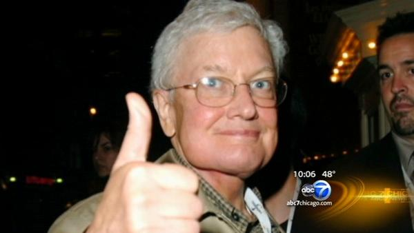 Chicago reacts to death of Roger Ebert