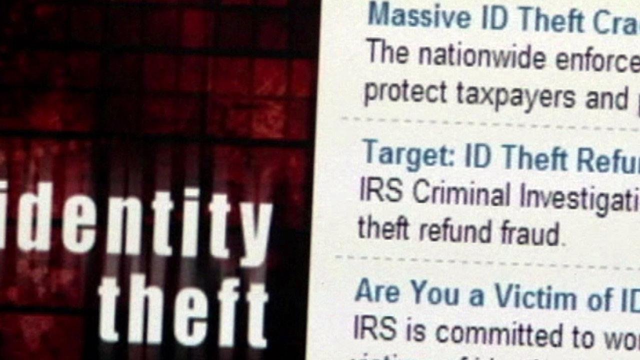 Scammers are out there preying on the vulnerable, and the IRS says, protecting taxpayers and their refunds is a top priority.