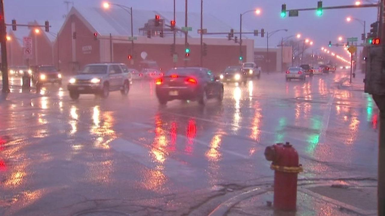 Damen-Fullerton intersection to get makeover