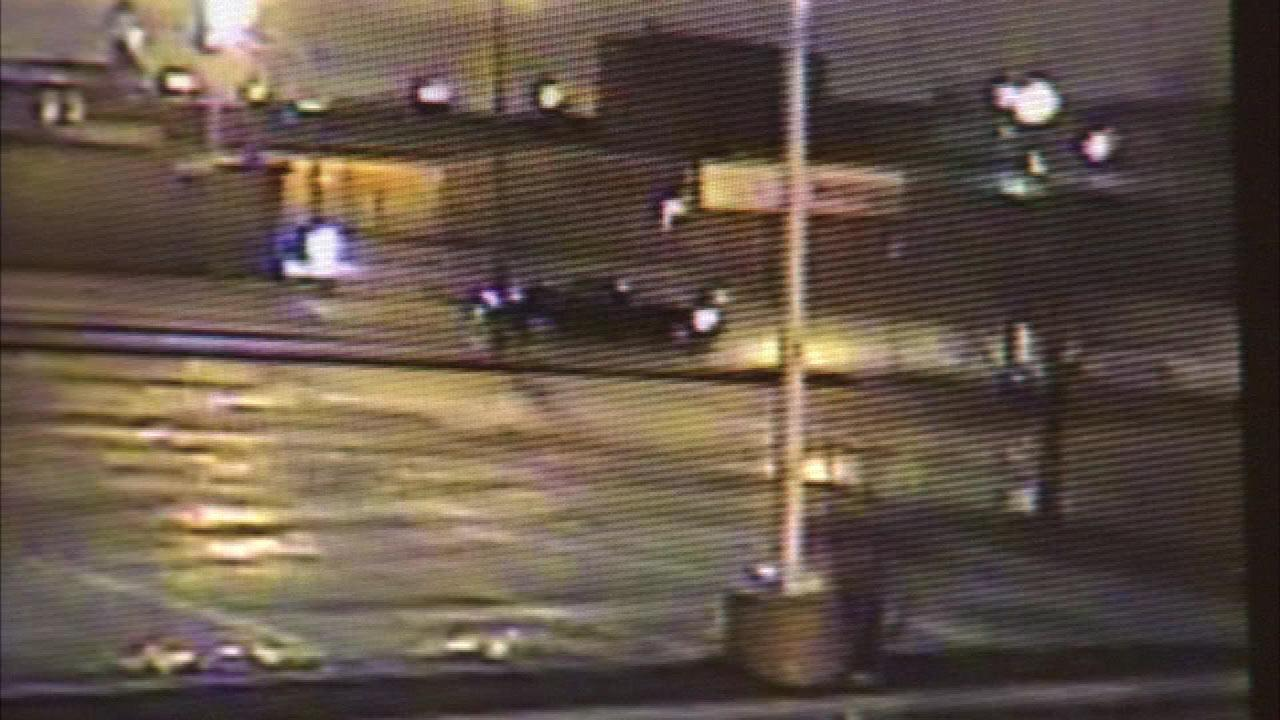 Deadly hit-and-run: Man struck, dragged 2 blocks on Goose Island