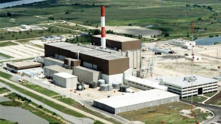LaSalle County Generating Station is a nuclear power plant located in rural LaSalle County in northern Illinois about 75 miles southwest of Chicago.