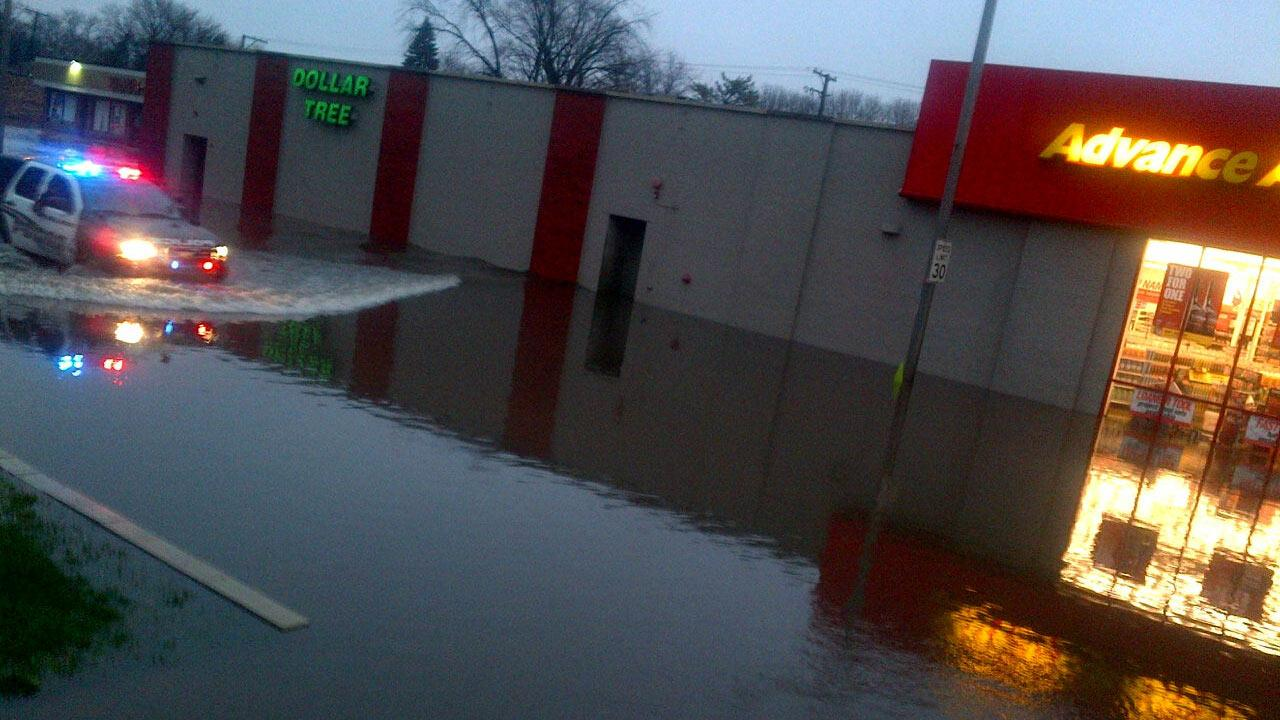 Viewer photo: Bellwood