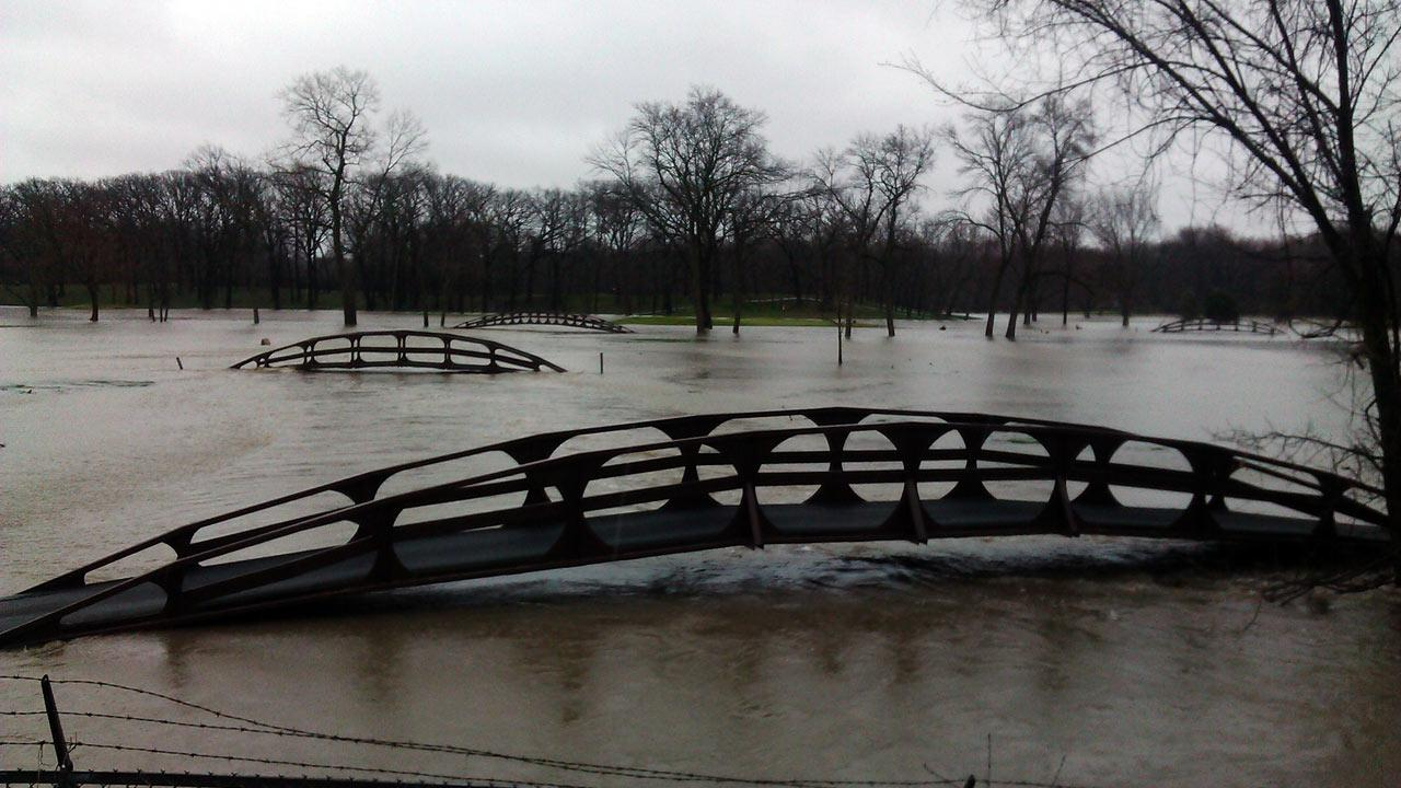 Viewer photo: Flossmoor Country Club