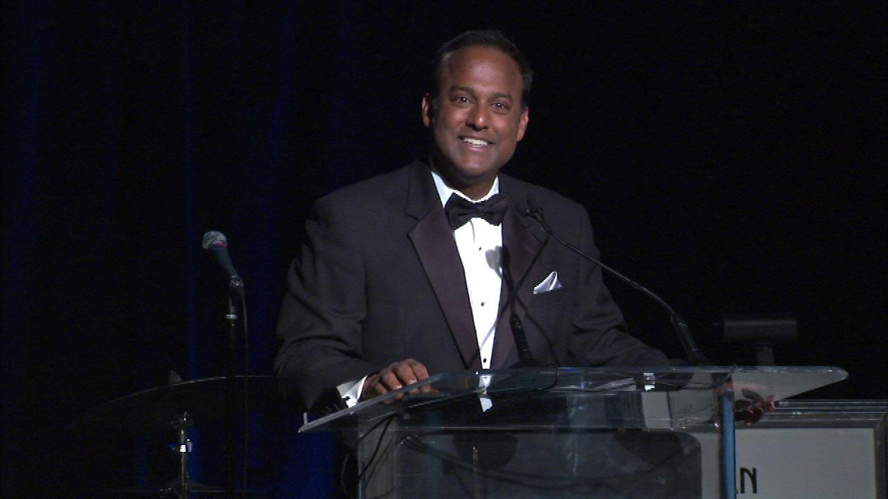 Black tie event benefits disabilities group
