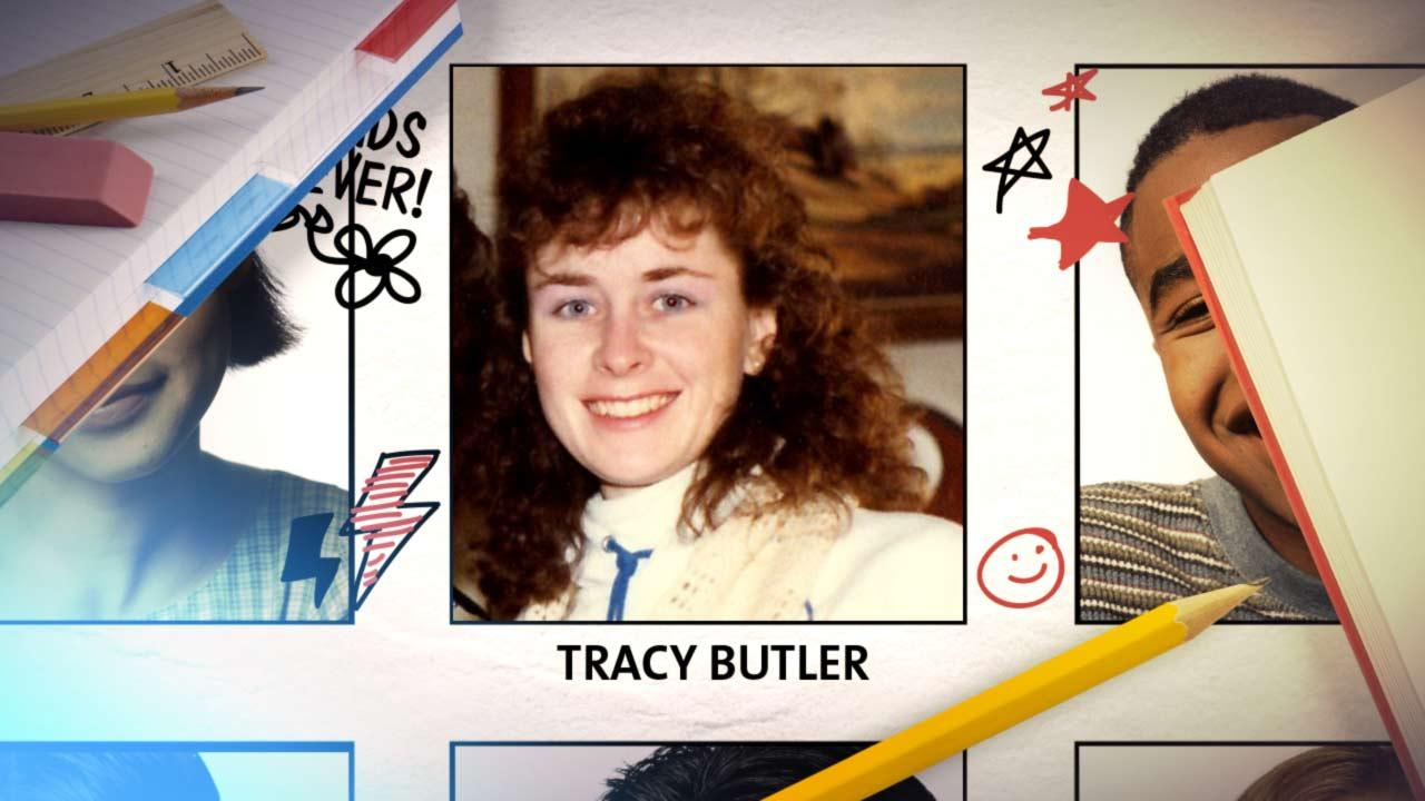 TRACY BUTLER