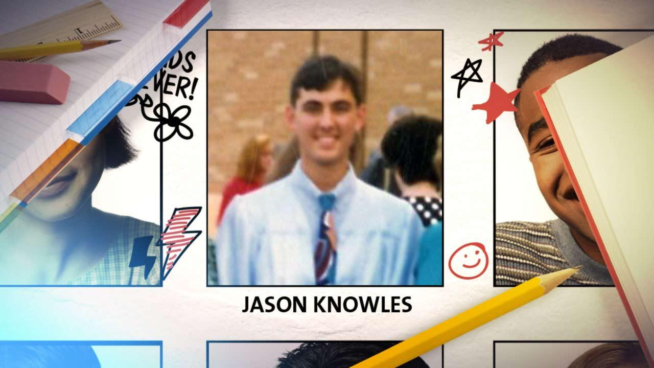 JASON KNOWLES
