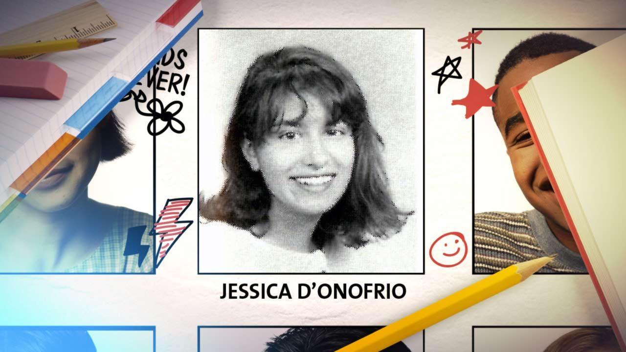 JESSICA DONOFRIO