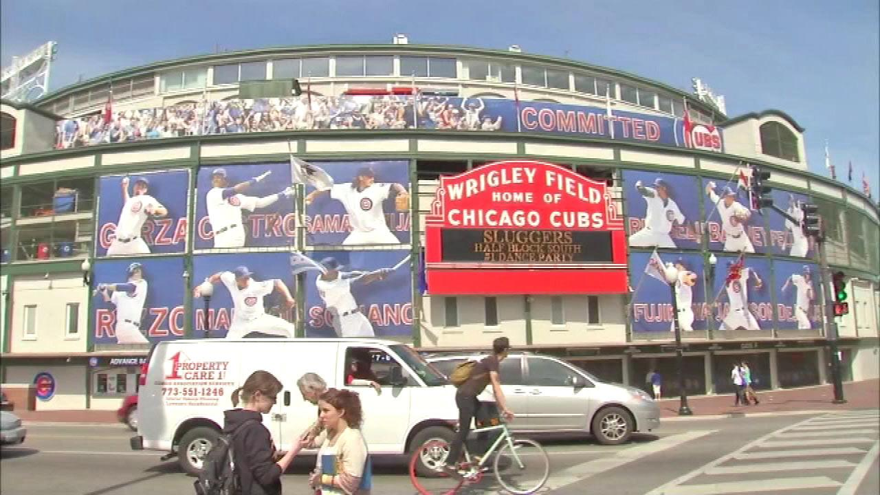 Cubs Chairman Tom Ricketts: Wrigley renovations will help Lakeview