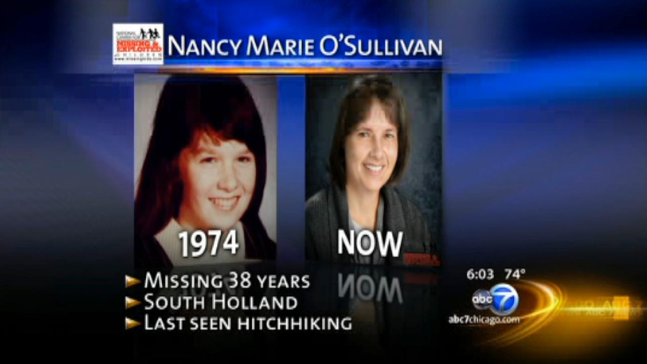 I-Team: Several Illinois children missing for more than 35 years