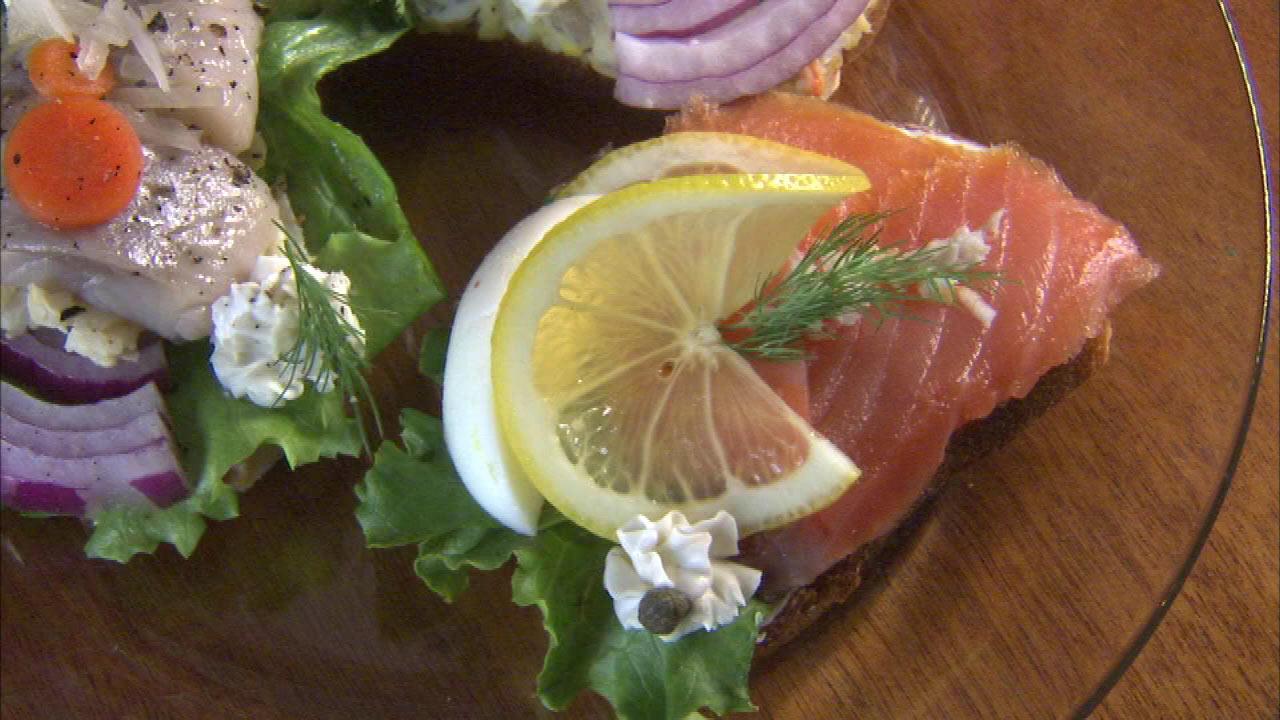 Viennese open-faced sandwiches make their mark in Chicago