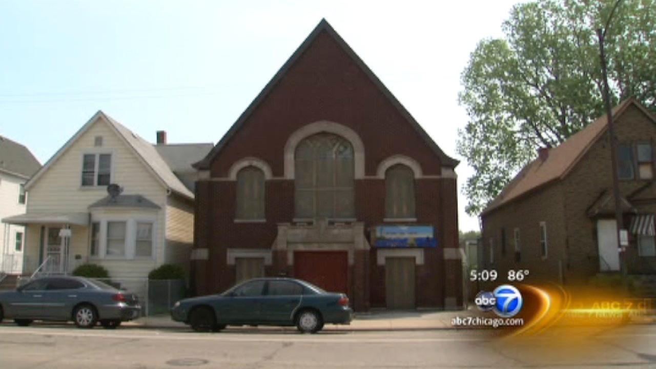 Extensive vandalism devastates South Side church