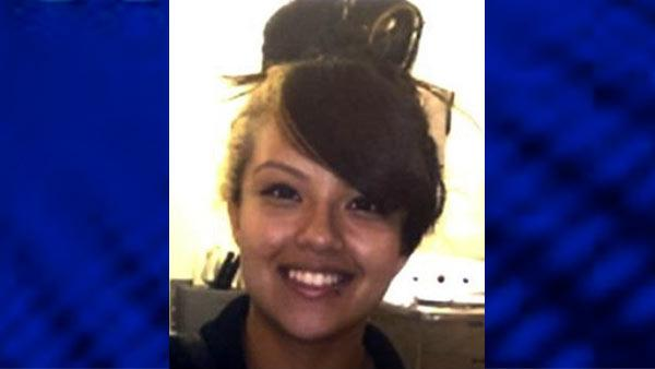 Cynthia Romero, 15,  is missing from the 2400-block of West 46th Place in Chicago.