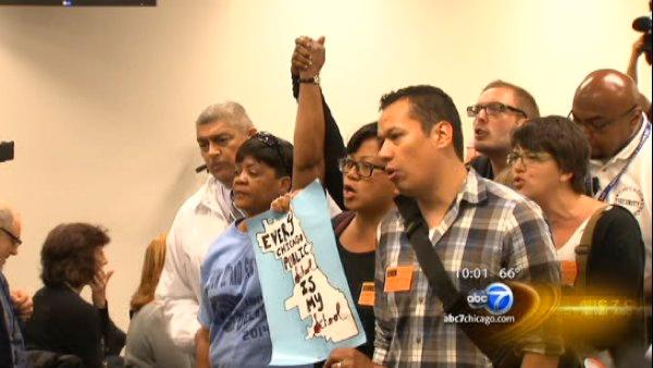 Final decision: Board votes to close 50 CPS schools