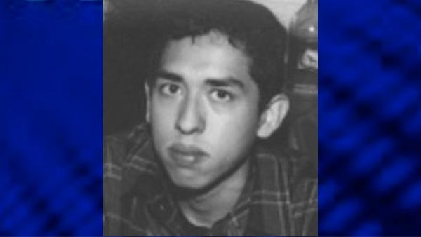 Christopher Contreras, 22, missing from the 3900-block of W. 60th Place in Chicago.