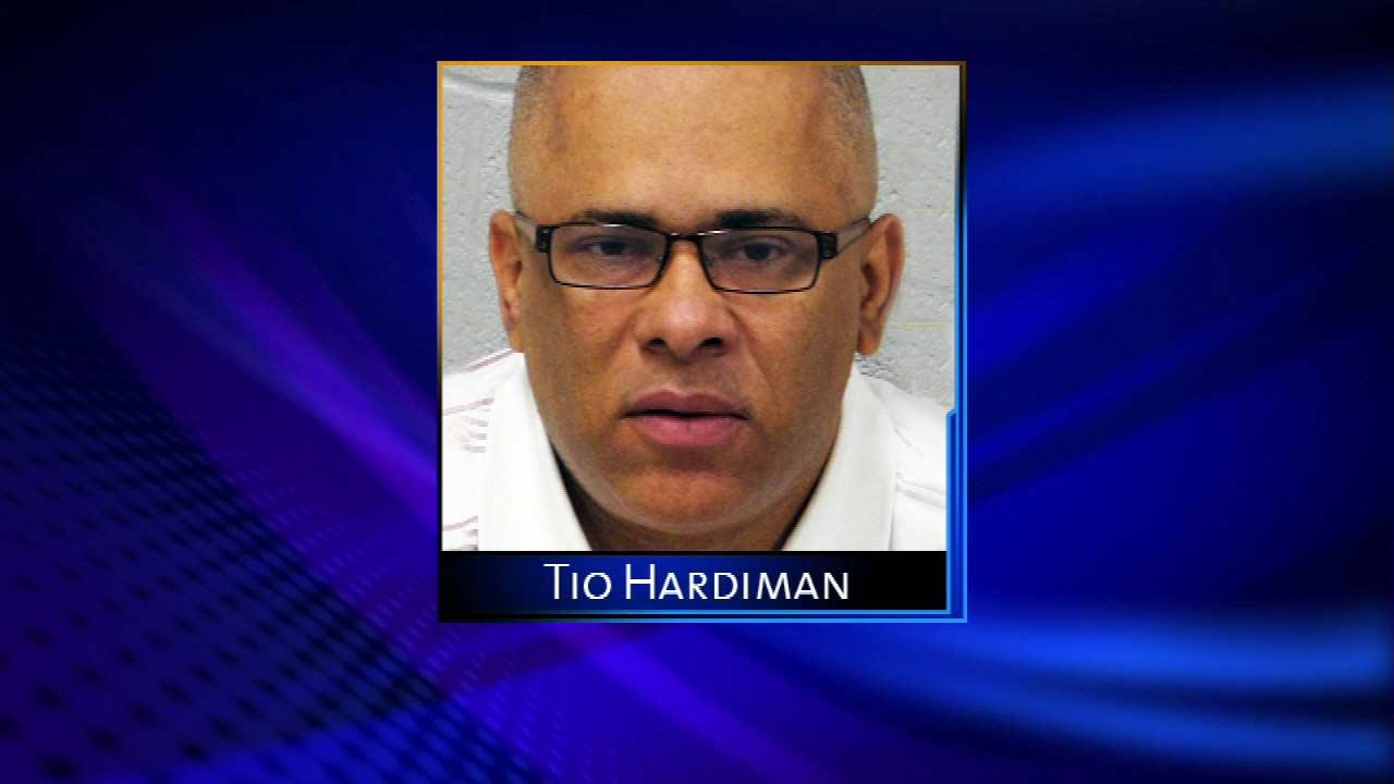 Tio Hardiman out as CeaseFire member