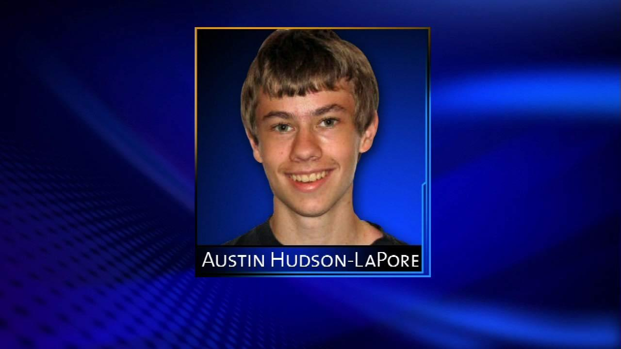 UofC student Austin Hudson-LaPore missing 6 days