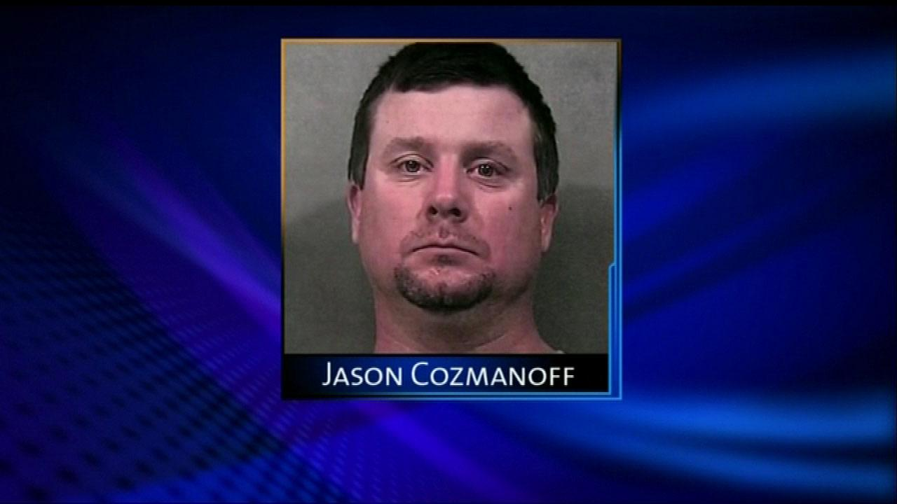 Jason Cozmanoff guilty in 2012  hit-and-run death of Lake Co. jail guard Britney Meux