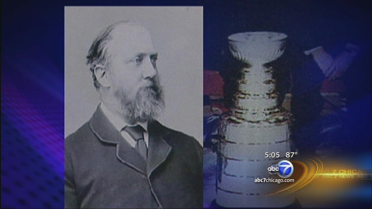 Stanley Cup has history, access